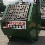 Benne Eco-DI 5m3